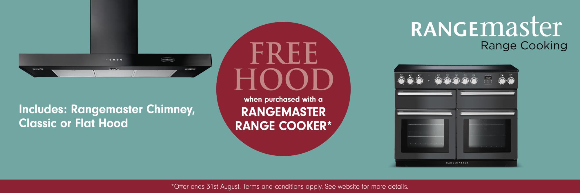 Rangemaster offer