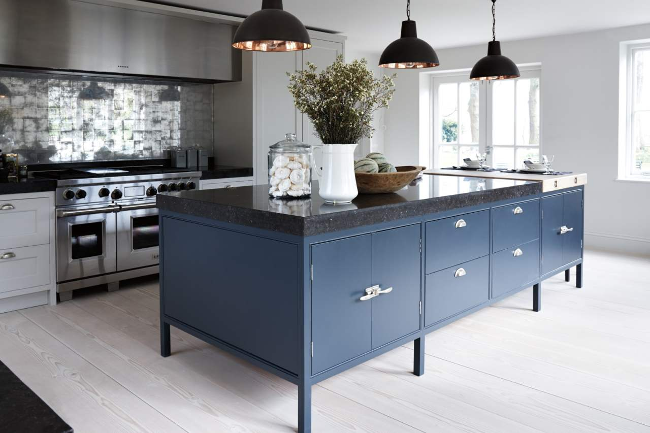 Industrious kitchen appliances