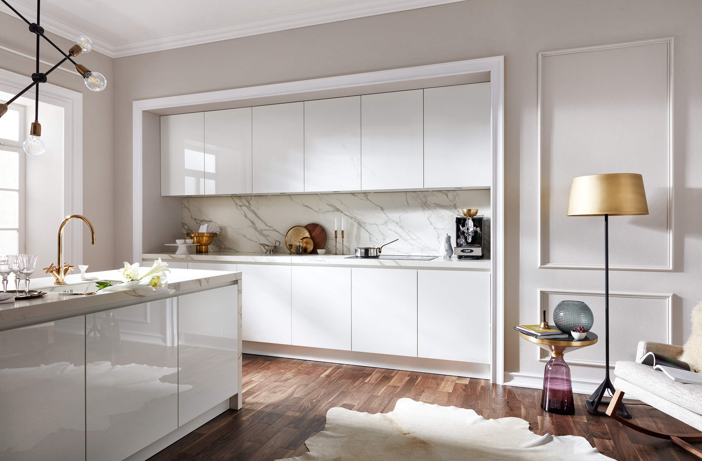 Clic And Systemat Kitchen Cabinets Cod Liances