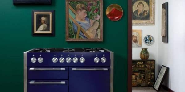 Mercury Cooker Blueberry Roomset Advert