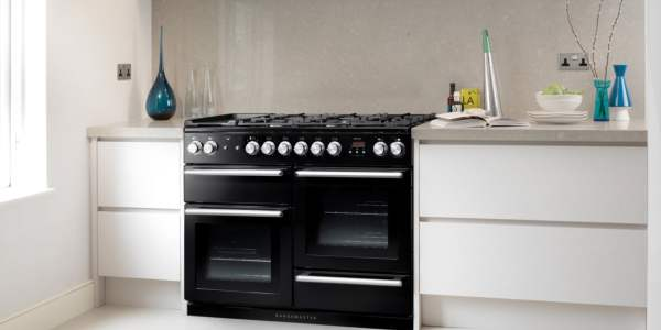 Rangemaster Nexus Df 110 Black Roomset Smaller