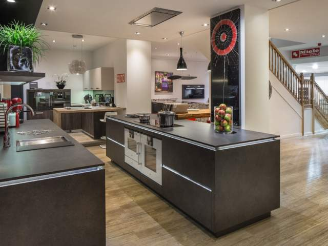 Appliance & Kitchen Showroom Open