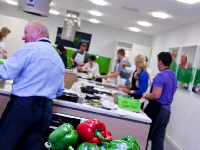 Cheshire Cookery School