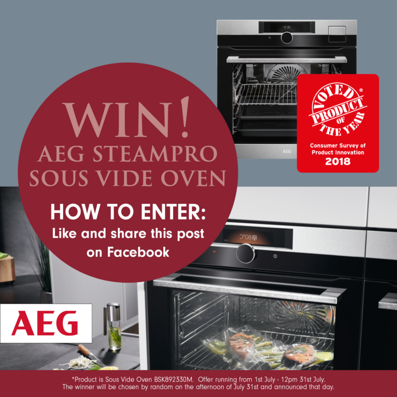 AEG Competition