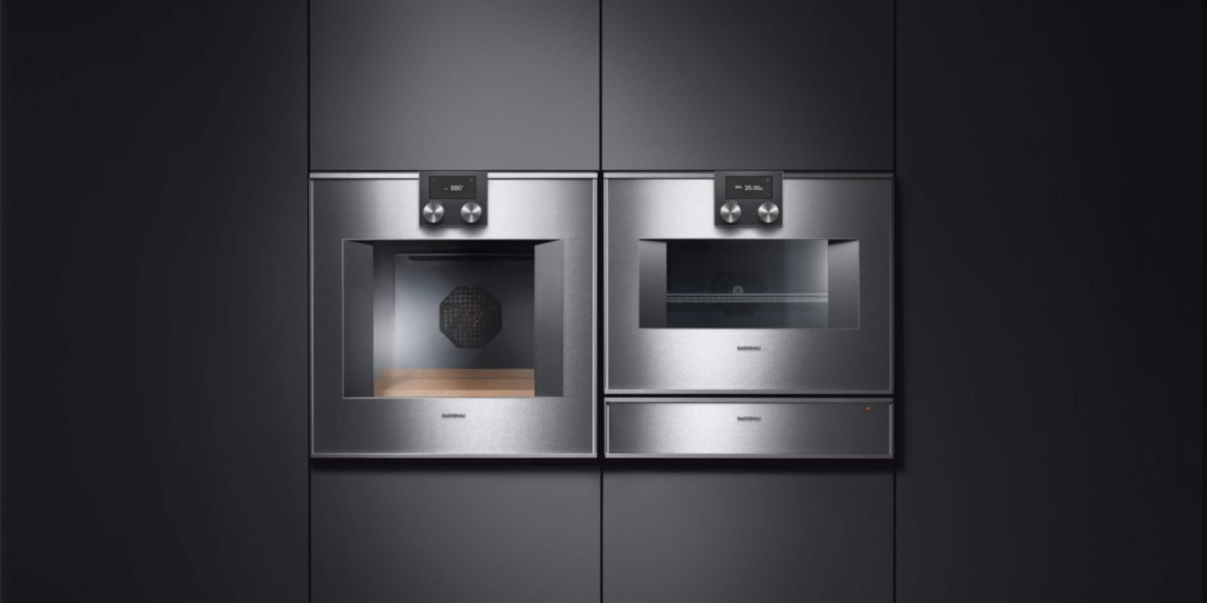 Gaggenau Kitchen Liances Cod